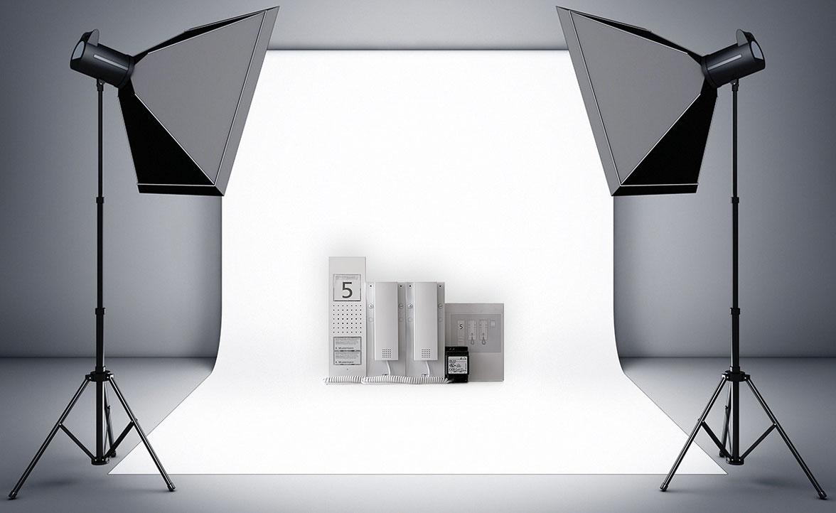 Professionelle Produktfotografie liefert perfekte Lichtbilder für Ihre Designanmeldung